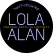 Lola Alan Olive Soap, Shea Butter & Essential Oil